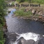 Hör auf dein Herz