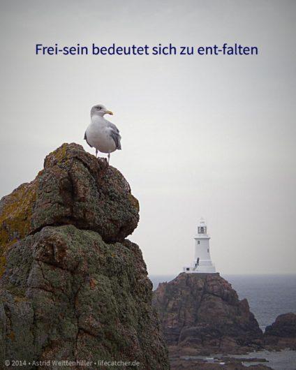 OK-Job bringt Freiheit • Foto by Astrid Weittenhiller