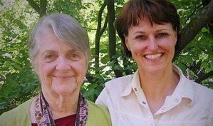 Barbara Sher und Astrid von Weittenhiller