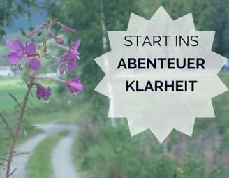 Dein Start