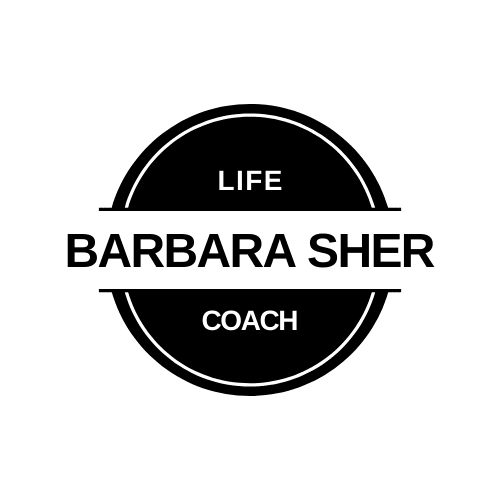 Barbara Sher Coach